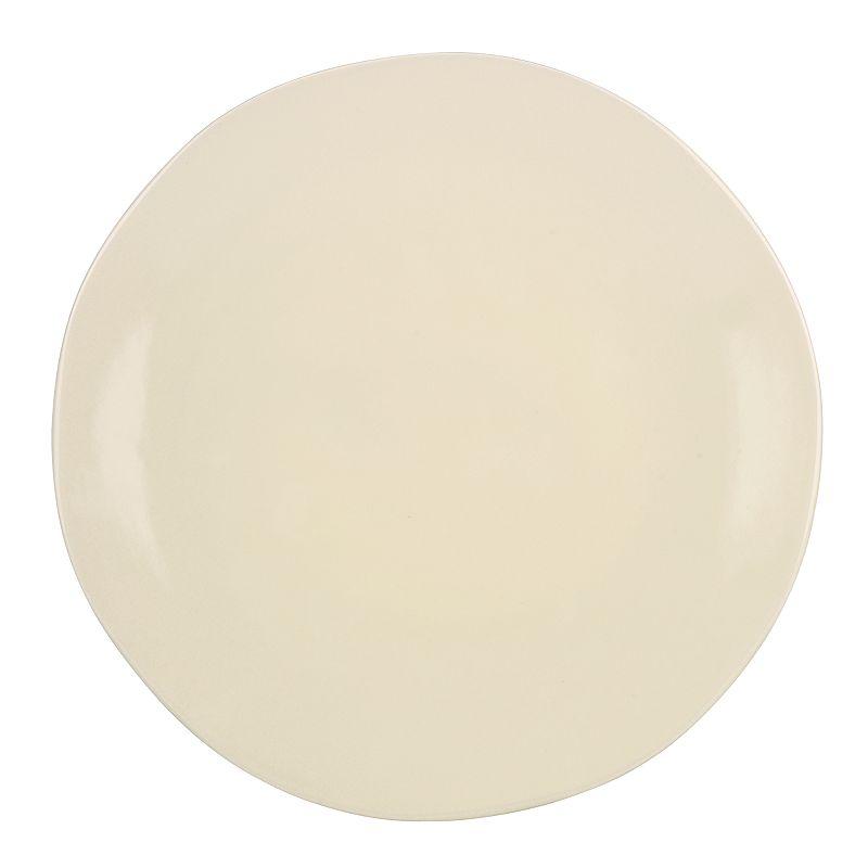 Lenox Origins French Vanilla Serving Platter