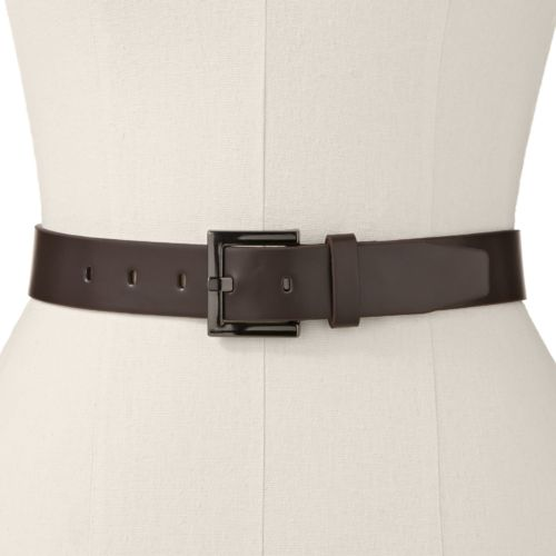 Apt. 9® Square-Buckle Belt