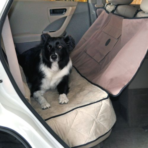 K and H Pet Deluxe Car Seat Saver