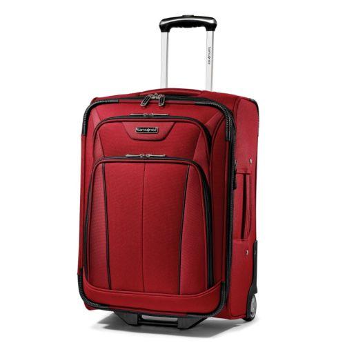 Samsonite Glyde 2 21-Inch Wheeled Carry-On Luggage