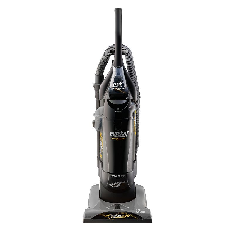 Eureka Airspeed ABS Pet Bagged Vacuum