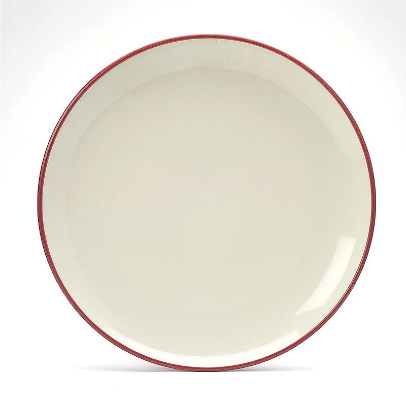 Noritake Colorwave Raspberry Round Platter