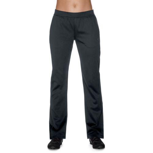 Women's Champion Pro Tech Double Dry Pants