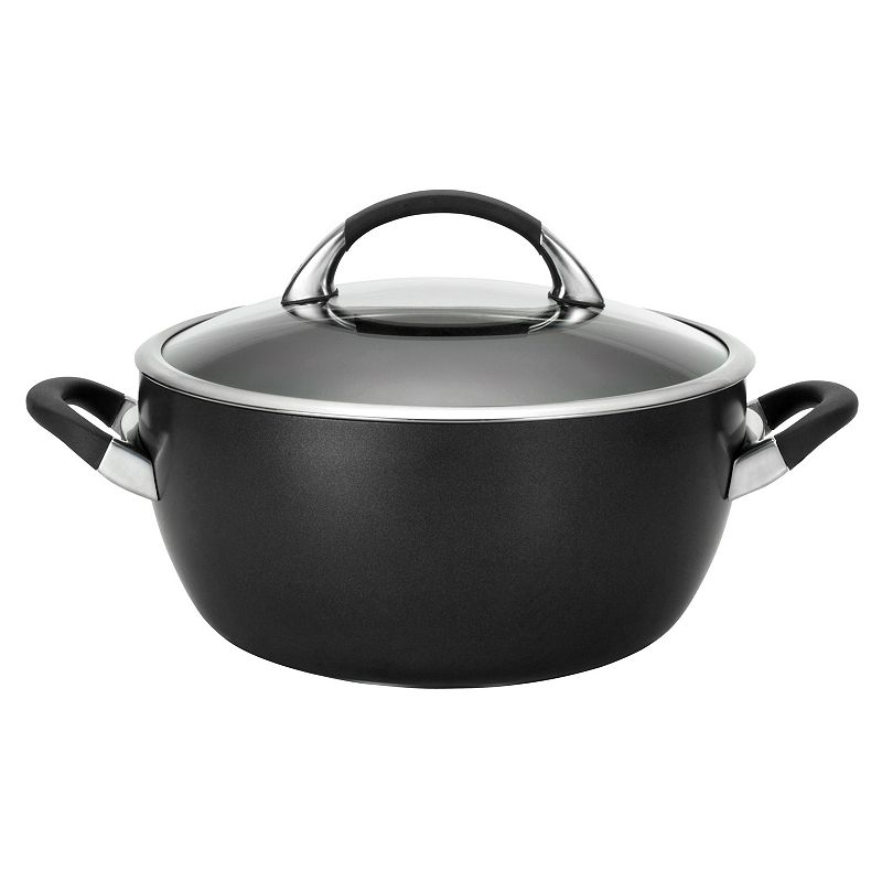 Circulon 5 1/2-qt. Nonstick Covered Casserole