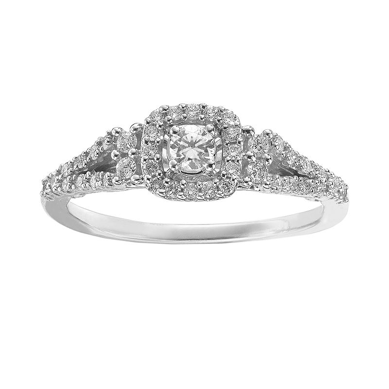 Kohl S  Ct Diamond Ring