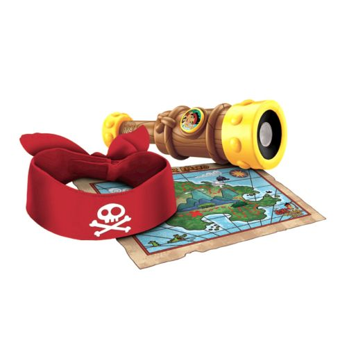 Disney Jake and the Never Land Pirates Talking Spyglass by Fisher-Price