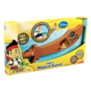 Disney Jake and the Never Land Pirates Magical Sword by Fisher-Price