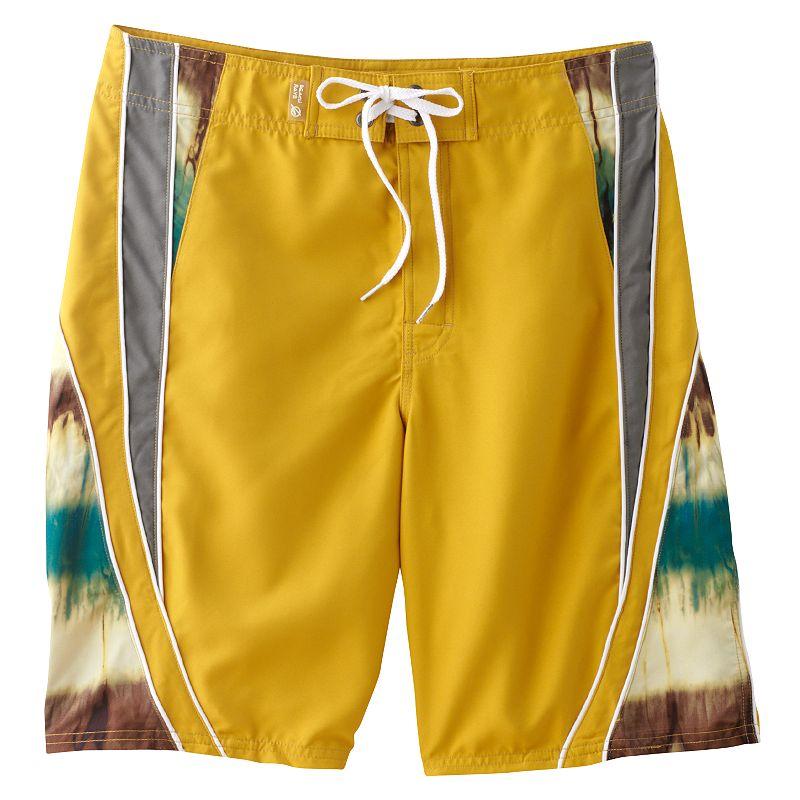 Men's Beach Rays Splice Board Shorts