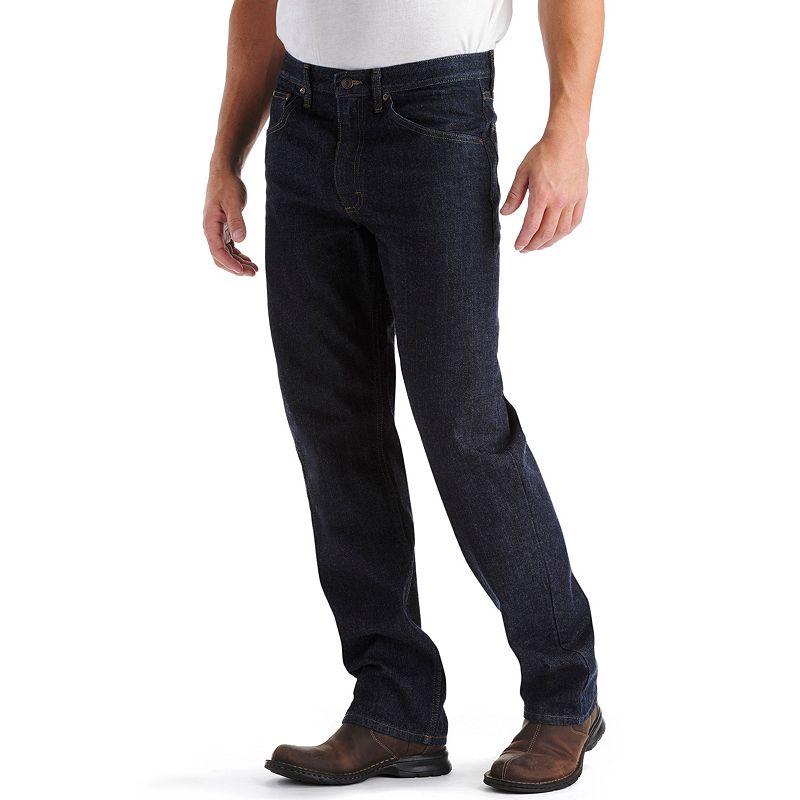 Men's Lee Regular-Fit Jeans