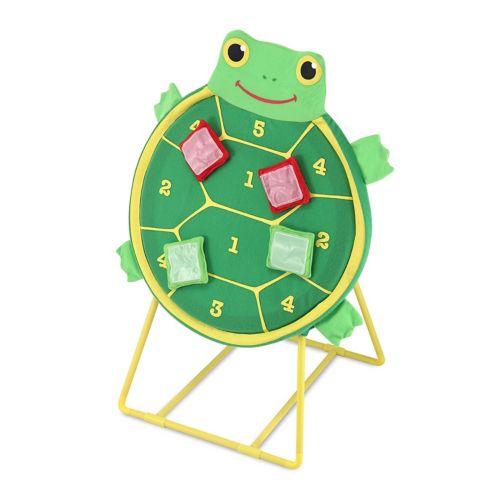 Melissa and Doug Tootle Turtle Beanbag Target Game