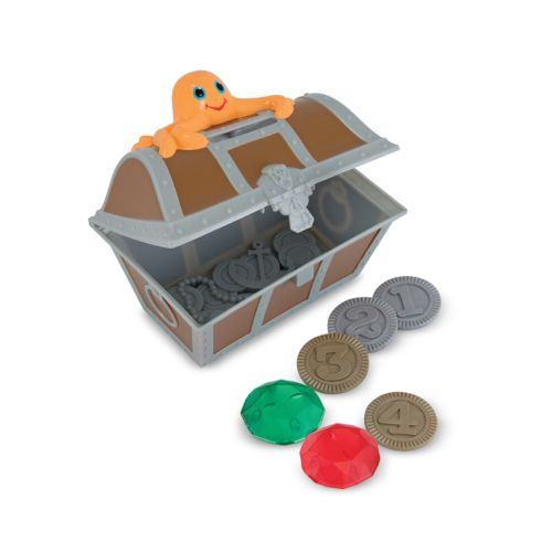 Melissa and Doug Undersea Treasure Hunt Set