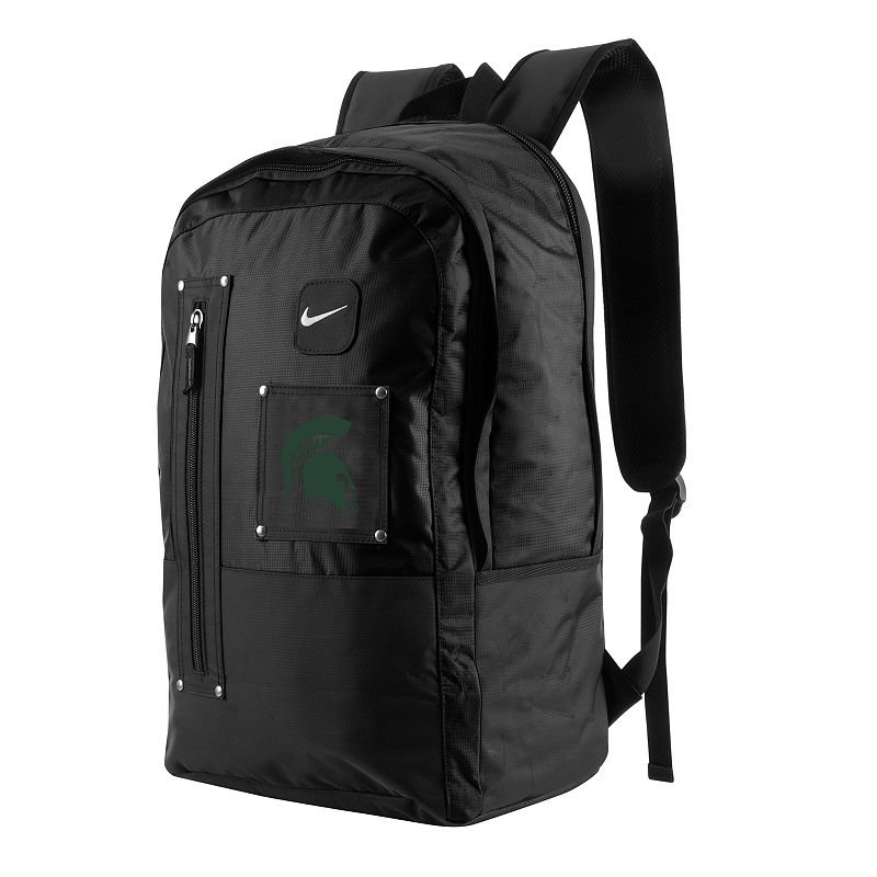 Nike Michigan State Spartans 12-in. Laptop Backpack