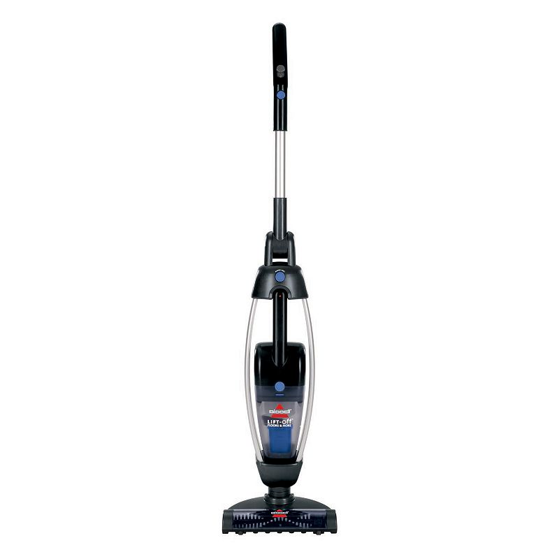 BISSELL Lift-Off Floors & More Cordless Stick Vacuum (53Y8)
