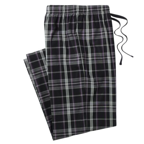 Apt. 9® Plaid Lounge Pants