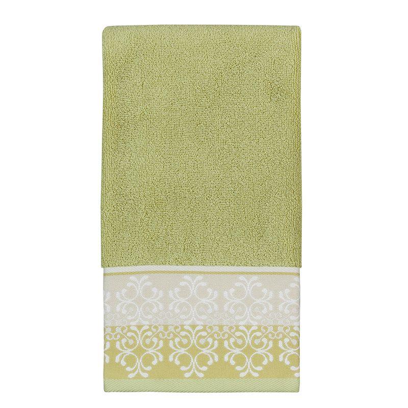 Creative Bath Medallion Hand Towel