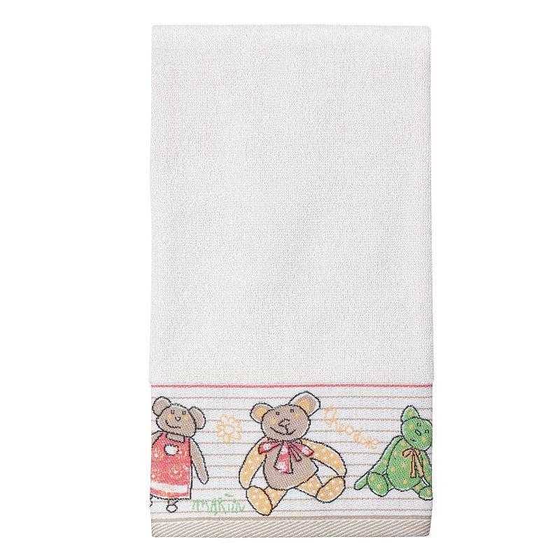 Creative Bath Little Friends Hand Towel