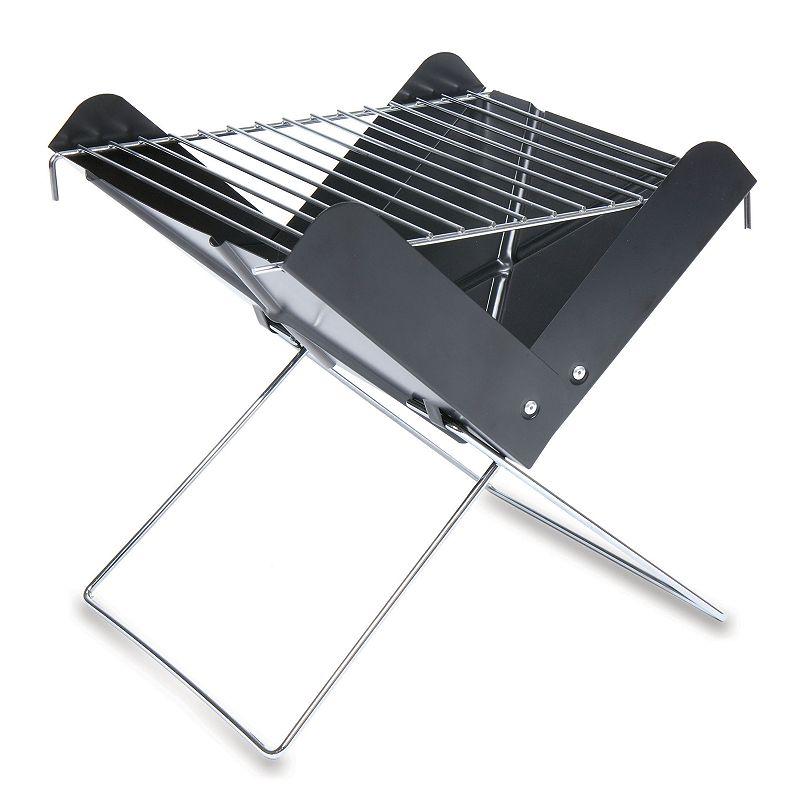 Picnic Time Portable V-Grill