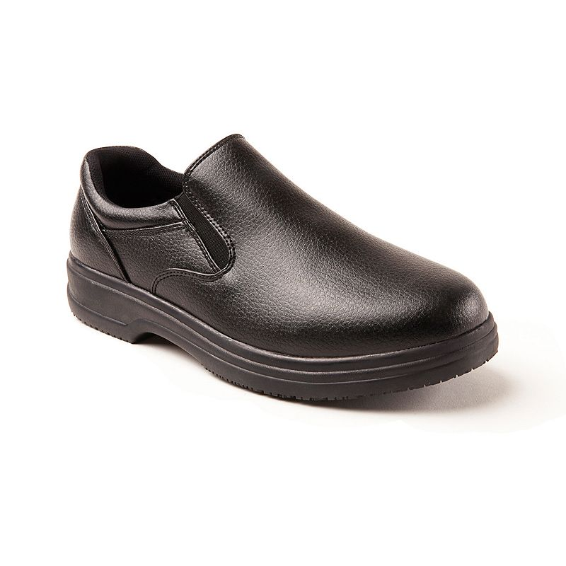 Deer Stags Manager Men's Slip-On Work Shoes