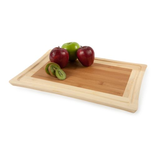 Core Bamboo Sunflower Collection Large Cutting Board