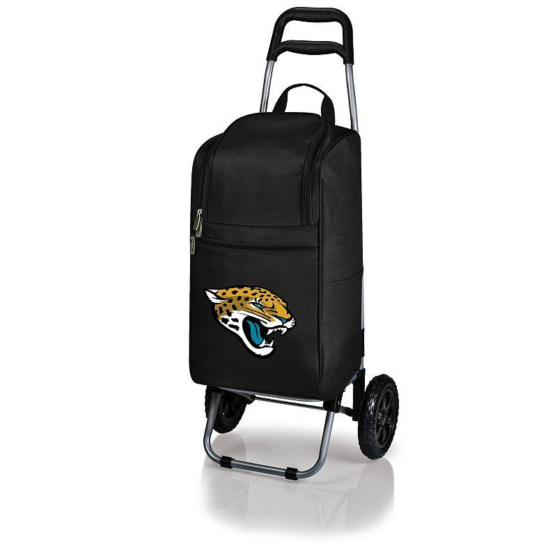 Picnic Time Jacksonville Jaguars Cart Cooler