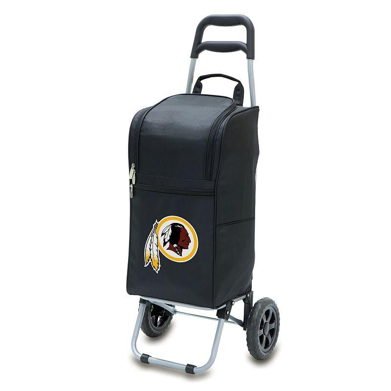 Picnic Time Washington Redskins Cart Cooler