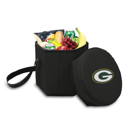 Picnic Time Green Bay Packers Bongo Cooler