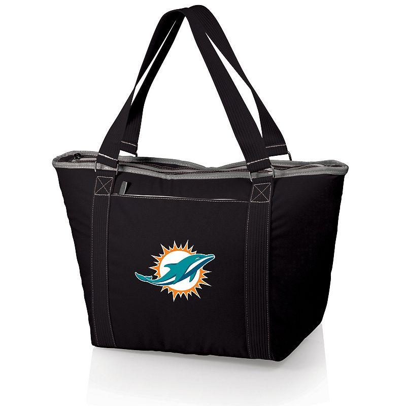 Picnic Time Miami Dolphins Topanga Cooler