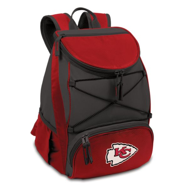 Picnic Time Kansas City Chiefs PTX Backpack Cooler