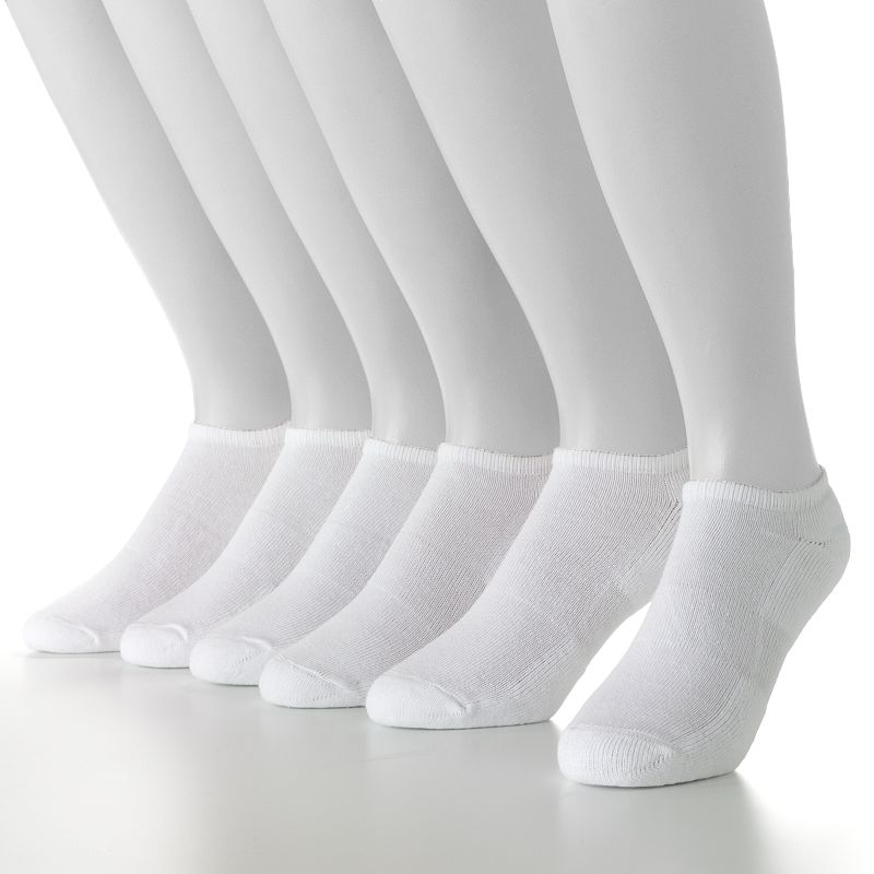 Men's Jockey 6-pk. Staycool No-Show Performance Socks