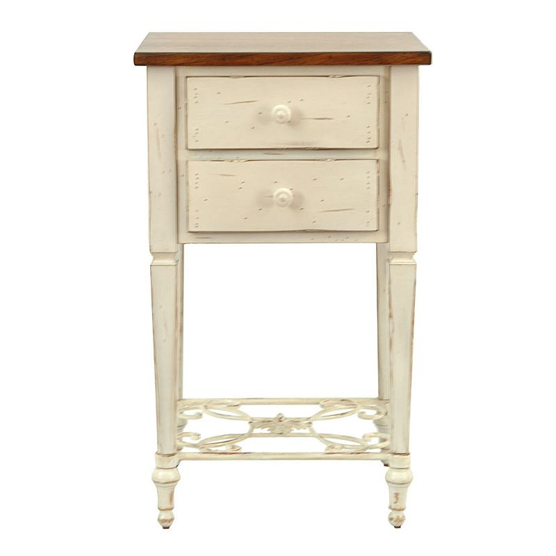 Safavieh Monica Side Table