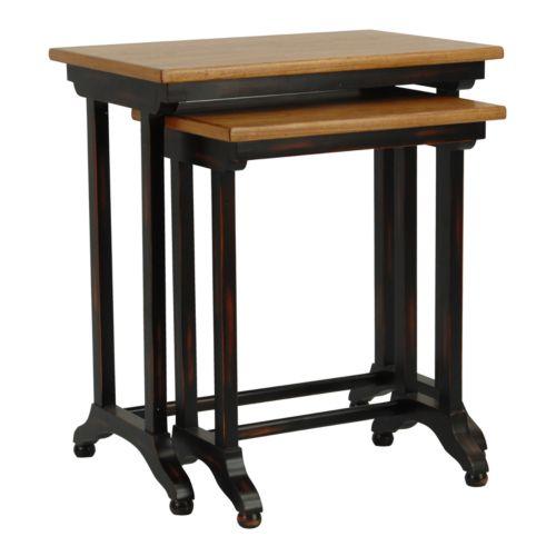 Safavieh Annie Nesting Table Set