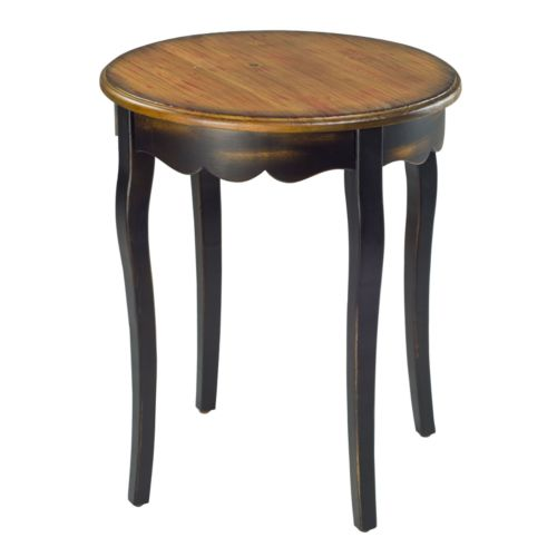 Safavieh Kailey Round Side Table