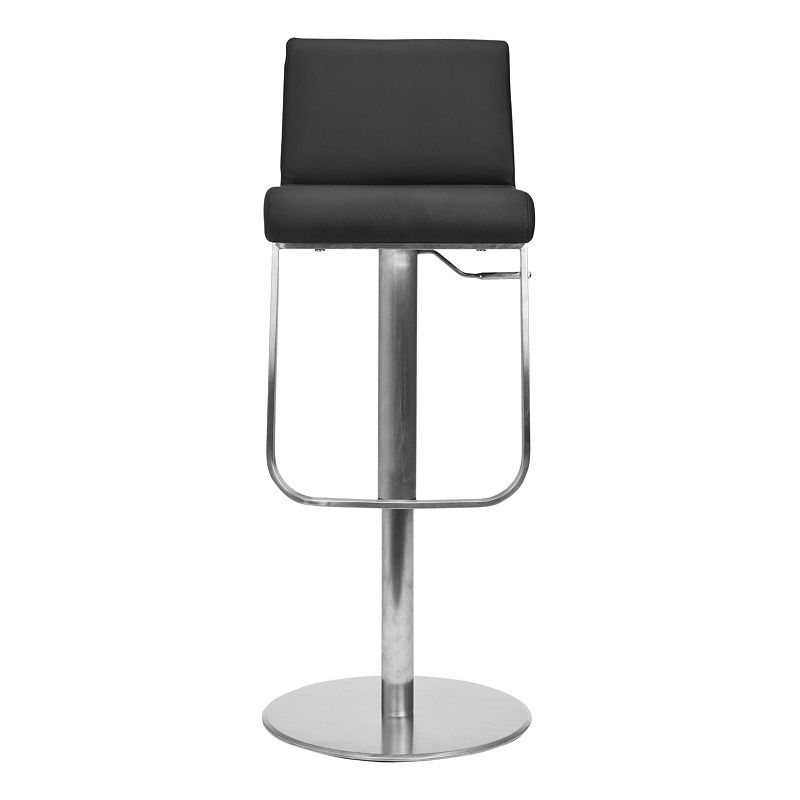 Safavieh Stanley Gas Lift Swivel Bar Stool