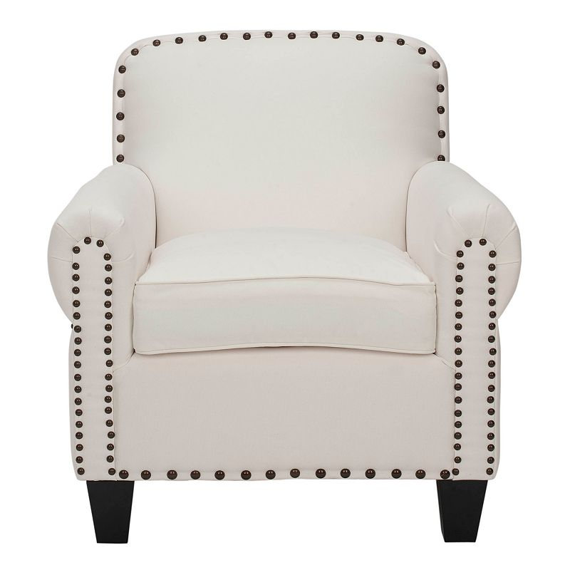 Safavieh Abigail Club Chair