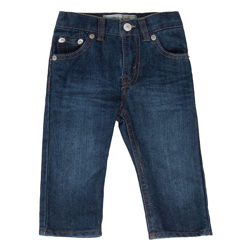 Toddler Levi's 514 Slim Straight-Leg Jeans