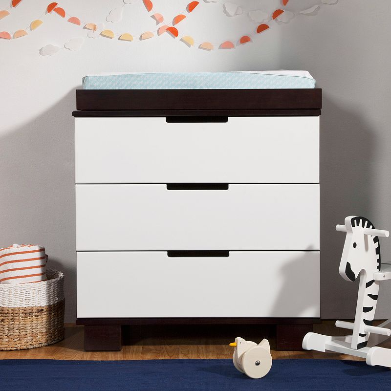 Babyletto Modo 3-Drawer Changing Table and Dresser