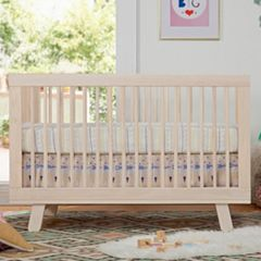 Babyletto Hudson 3-in-1 Convertible Crib by