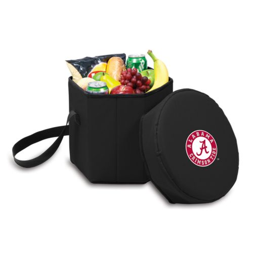 Picnic Time Alabama Crimson Tide Bongo Cooler
