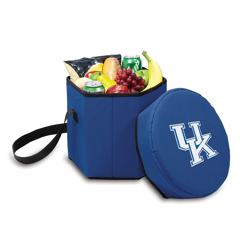 Picnic Time Kentucky Wildcats Bongo Cooler