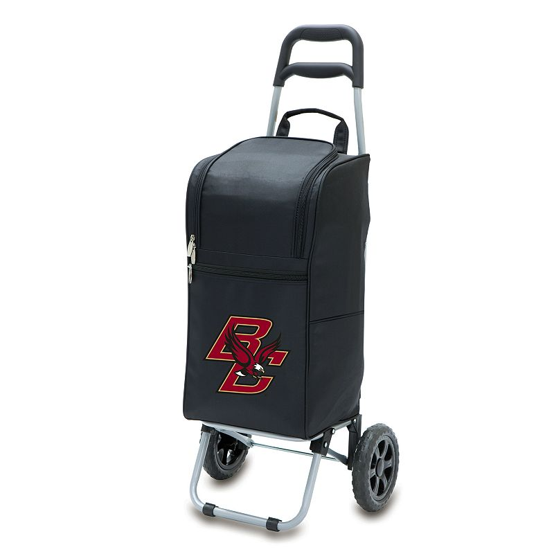 Picnic Time Boston College Eagles Cart Cooler