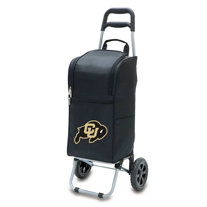 Picnic Time Colorado Buffaloes Cart Cooler