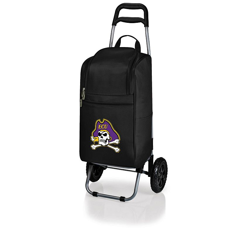 Picnic Time East Carolina Pirates Cart Cooler