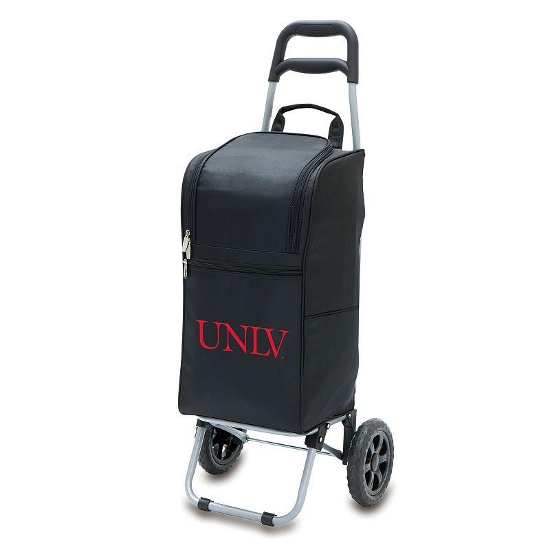 Picnic Time UNLV Rebels Cart Cooler