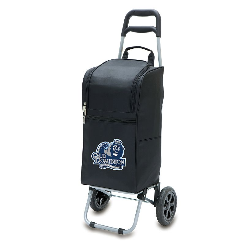 Picnic Time Old Dominion Monarchs Cart Cooler