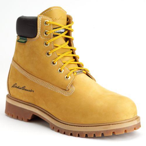 Eddie Bauer Rick Hiking Boots - Men