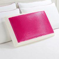 Dream Therapy Gel & Memory Foam Standard Pillow
