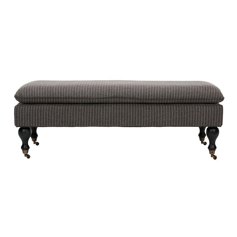 Safavieh Hampton Pillowtop Bench