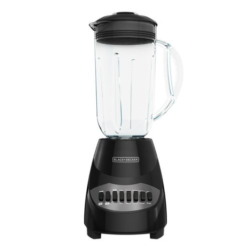 Black and Decker 550-Watt Blender
