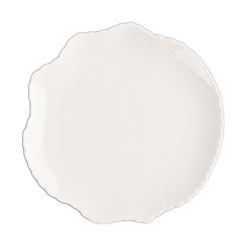 BIA Cordon Bleu Feather 4-pc. Bread and Butter Plate Set