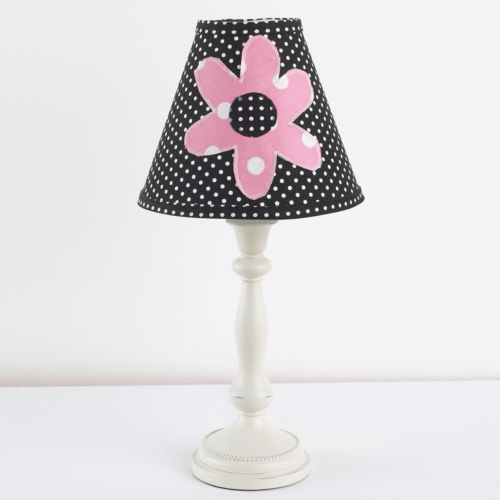 Cotton Tale Girly Lamp